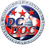 DC Corrections Logo