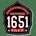 North Kingston Fire Department Logo
