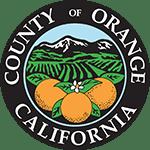 Orange County Sheriff Logo