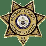 Passaic County Sheriff Logo