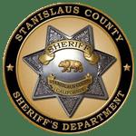 Stanislaus County Sheriff Logo