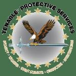Tenable Protective Services Logo