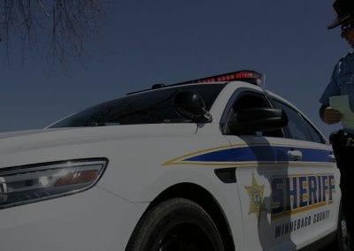 Winnebago County Sheriff